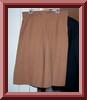 Sk40-5804 1945 Skirt