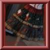 Girl's Twirl Skirt