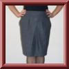 09-2007-116b: Tulip skirt