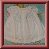 # 121 Rosebud Day gown