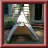 Hideaway Play Tent