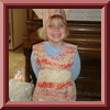 Little Chef Apron and Hat