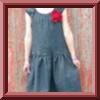 02-2005-12: Linen Dress