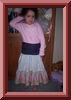 4969:Girls' Skirts, Top