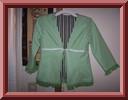 4669, skirt, top & jacket