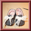 Little Shoes Pattern Robb