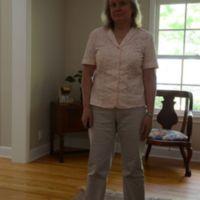 Linda Stretch Pant