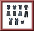 Wardrobe Contest 2007