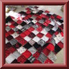 Rag quilt