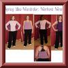Mini Wardrobe - May 2008