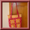 Eight Star Tote