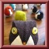 Moonstitches Owls