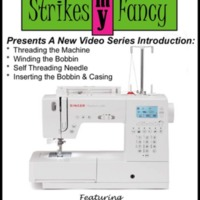 Singer :Quantum L-500 (Sewing Machine) by sewingsilly