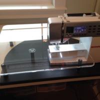 Bernina :530 (Sewing Machine) by CurlyCrafter