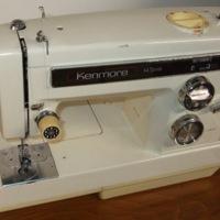 Kenmore :1781 (Sewing Machine) by KarenMD