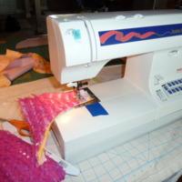 Pfaff :6152 (Sewing Machine) by SandiMacD