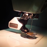 Bernina :801 (Sewing Machine) by Terri A