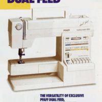 Pfaff :955 (Sewing Machine) by novaluna