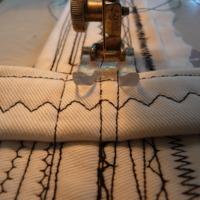 Pfaff :Pfaff 78 (Sewing Machine) by Tommy SoHappy