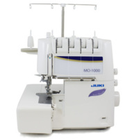 Juki :MO-1000 (Serger) by grays08