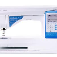 Viking :930 (Sewing Machine) by MysticStitching