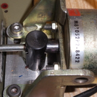 Necchi :720-100 industrial (Sewing Machine) by gizmoguy