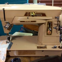 Singer :403 (Sewing Machine) by Terri A