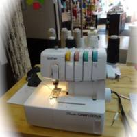 Brother :2340CV (Coverstitch Machine) by ditchstitcher