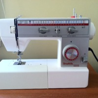 Simplicity :8220 (Sewing Machine) by Atelier