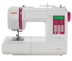 Janome DC5100