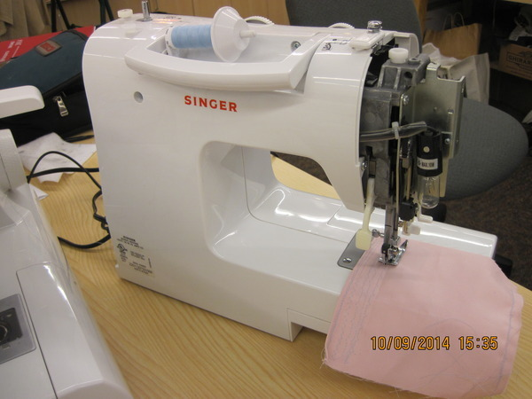 singer sewing machine tradition 2277