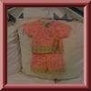 Little Stitches Kimono PJ