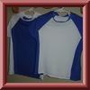 Swim Shirt (Rash Guard)