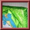 Taggie Blanket