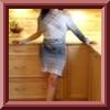 Twister Dress