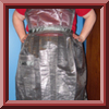Industrial Scrap Apron