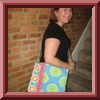 Mary Beth Messenger Bag