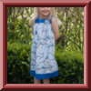 Fair and Square Dress