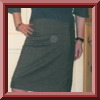 Apron Skirt