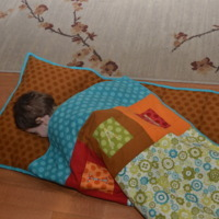 Nap Mats