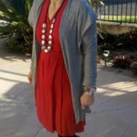 Laura Knit Cardi