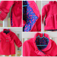 Annabelle Jacket