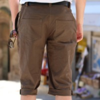 Thread Theory Designs: Jedediah Pants by Jenny80