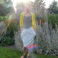 Closet Case Files: Nettie Body Suit & Dress by thewall