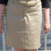 Bernina MyLabel: Skirt by annenet
