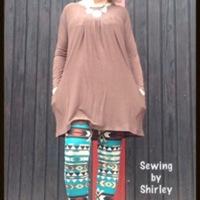 Ottobre Woman Magazine: 05-2014-5 by shirleyyoujest