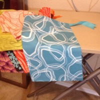 sewVery Fabric Bag