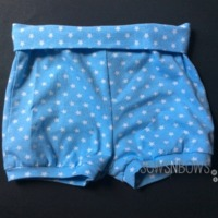 Bubble Pocket Shorts