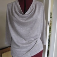 Molly knit top