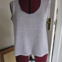 Evie knit top